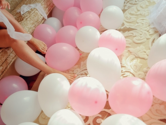 Livet är inte alltid en fest – snarare tvärtom. Men istället för att bara  grymta om hur trist och meningslöst allting är och bara trampa vidare i de  gamla ... 3a5189aa31f7c